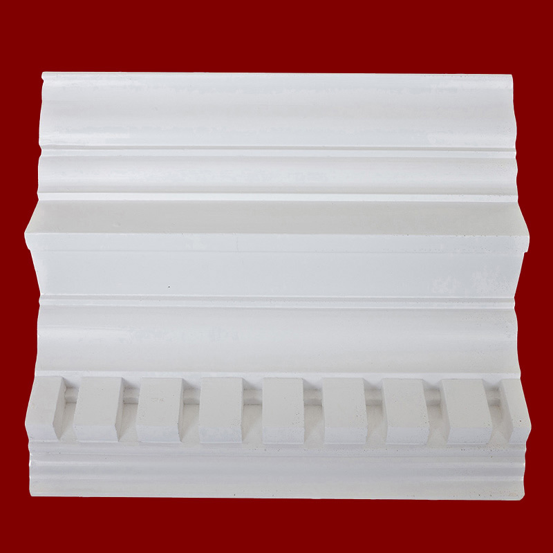 Large Dentil Block